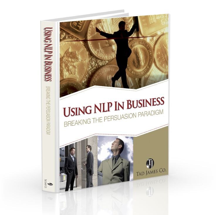 Using NLP In Business CD Set: This is an excellent introduction on how to utilize NLP in business for business people.