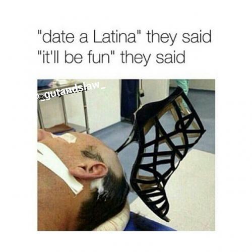 Latina ass dora toes