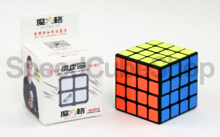 QiYi Thunderclap Mini 4x4