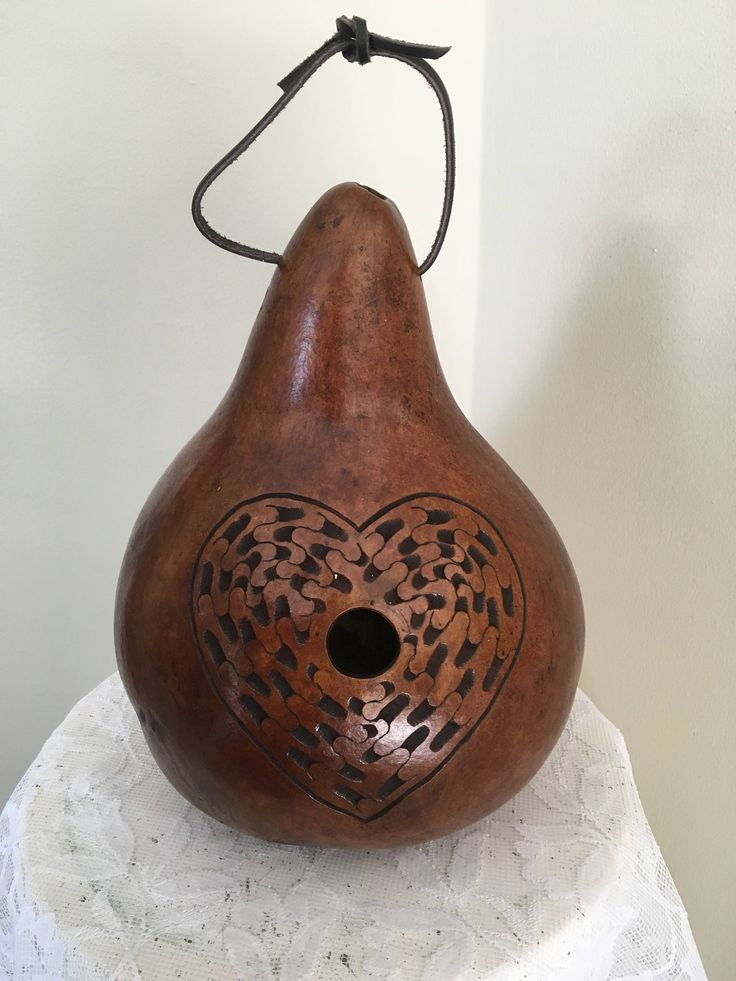 Best chip carved gourds images on pinterest gourd art