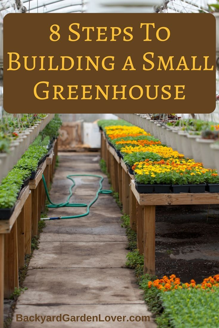 The green house mere - Building A Small Greenhouse Isn T Hard To Do And Will Give You Great Satisfaction