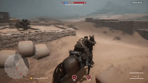 Battlefield 1: System Specs and Beta Moments (Fails)