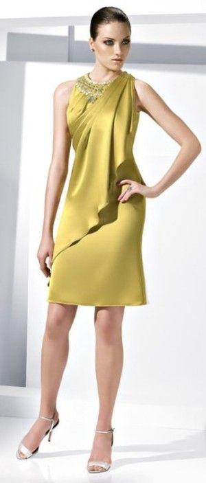 Vestidos para invitadas maduras, ¿cuál es tu estilo?