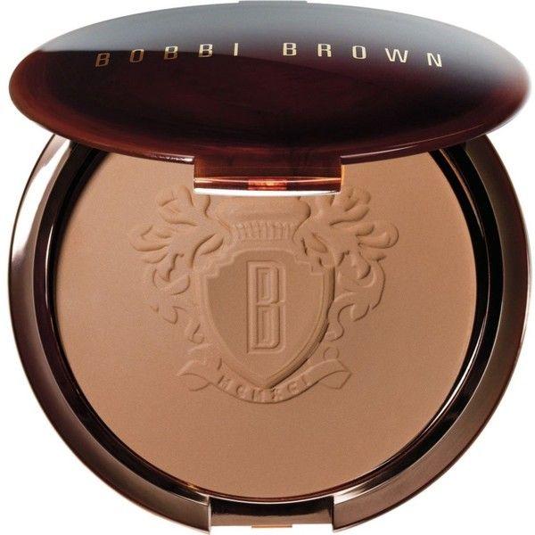 BOBBI BROWN Face & Body Bronzing Powder found on Polyvore featuring beauty products, makeup, cheek makeup, cheek bronzer, golden light and bobbi brown cosmetics