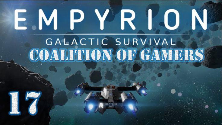DailyFix - Empyrion Galactic Survival - CoG server - Part 17