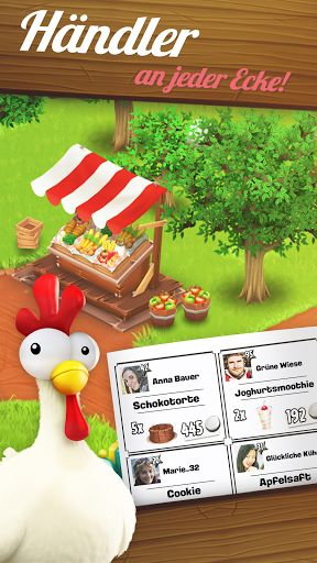 Hay Day Unlimited Coins and Gems Generator iOS-Android hacksglitch online wie man Anleitung Hacks Hay Day