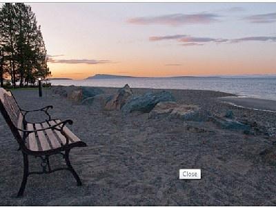 Qualicum beach sunsets...mmmmmm