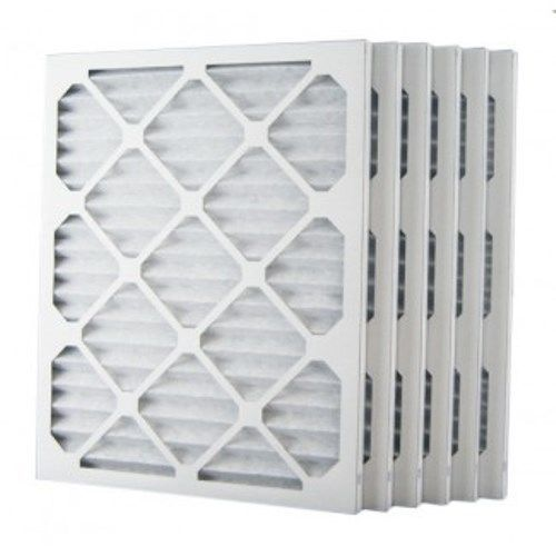 MERV 8 Electrostatic Air Filters MERV stands for Minimum Efficiency Reporting Value. It is a number from a test method designed by the American Societ... #pack #filters #merv