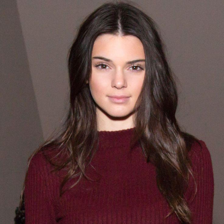 Kim Kardashian's Sister Kendall Jenner Haircut - Justin Bieber Video of Kendall Jenner Haircut