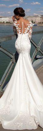 milla nova 2016 bridal wedding dresses gvenet 2