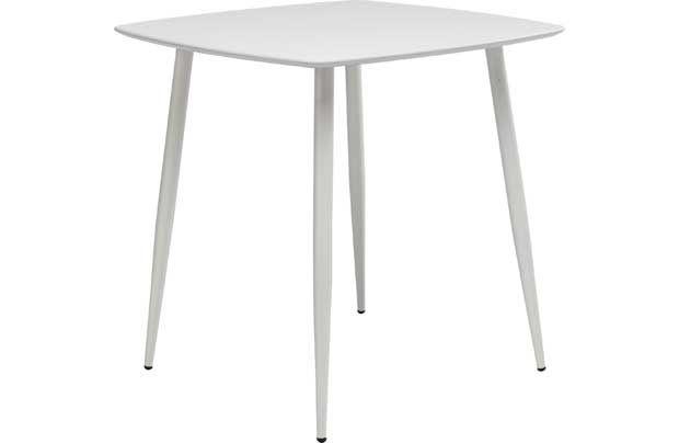 Milo Bistro Table - White