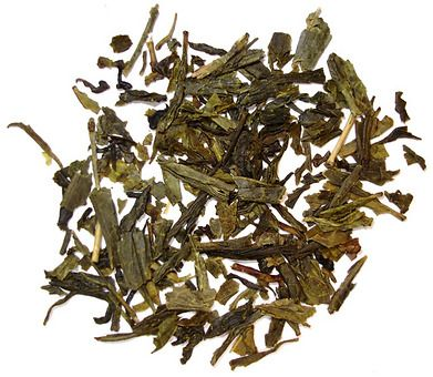 Japanese Sencha Green Tea