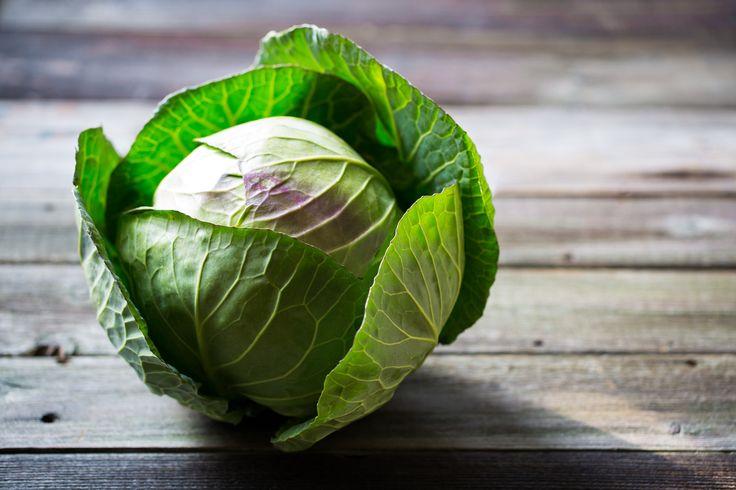 Conservare la verza - La Cucina Italiana