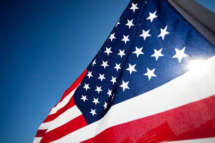 """""""Dziś Dzień Niepodległości Stanów Zjednoczonych! Czy wiecie, że jedną z tradycji jest """"salute to the union"""", czyli uroczysty wystrzał z broni wykonywany o północy ze wszystkich amerykańskich baz wojskowych?"""" - Kasia, Brand Ambassador  """"Today is the Independence Day! Did you know that at midnight every single military base in the United States shoots guns in a very ceremonial way? It's called """"salute to the union"""" :)"""" - Kasia, Brand Ambassador"""