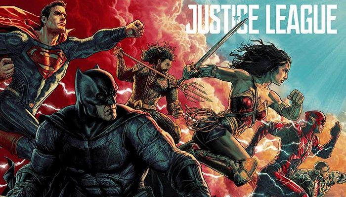 Al Cinema Justice League The Black Witch By Crisshex88 Justice League Supereroi Superman