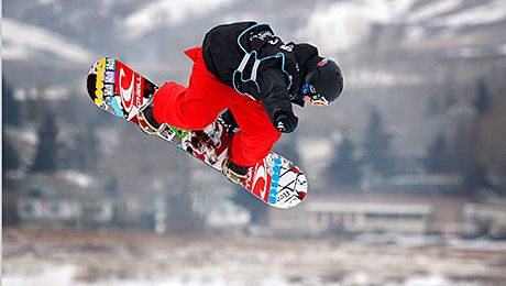 Snowboard slopestyle   Canadians to watch: Canada dominates in slopestyle. Mark McMorris (two-time X Games champion), Spencer O'Brien (gold medallist at the 2013 world championship in Stoneham, Que.) and Sebastian Toutant are good bets for podium finishes.