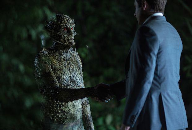 X-Files Revival Darin Morgan Scully Immortal