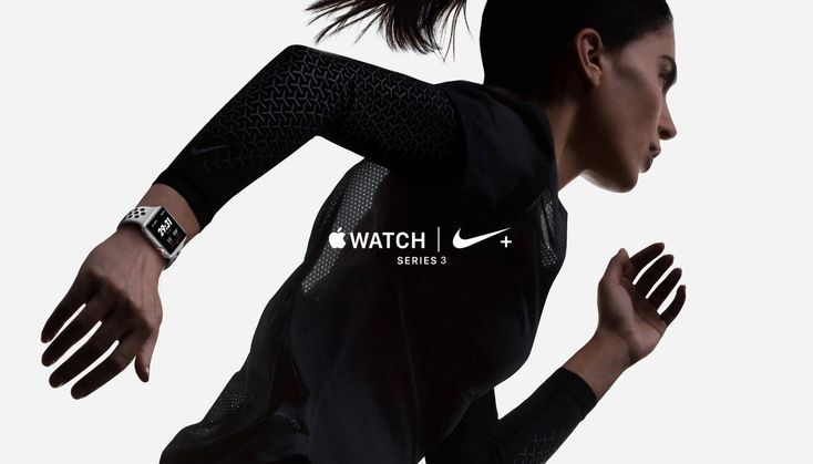 comunicación Abrazadera fuegos artificiales  Apple Watch Series 3. Unleash your run with the Apple Watch Nike + .Two of  the world's most innovative brands have taken the… | Apple watch nike,  Model, Apple watch