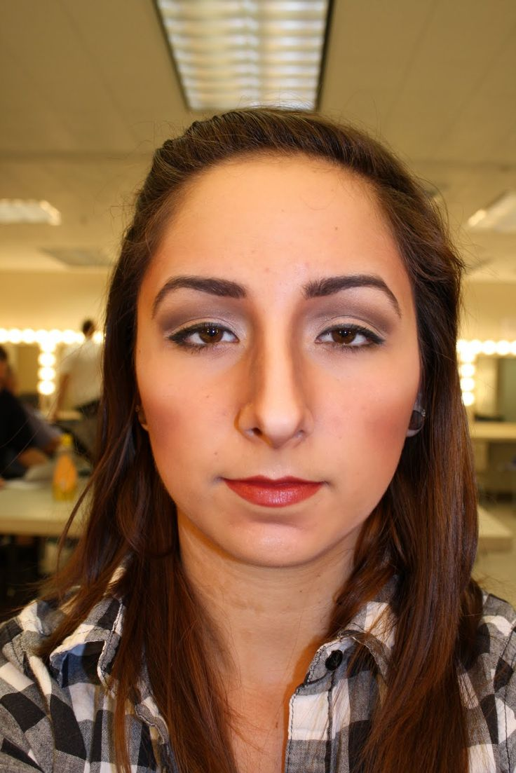 Straight Theater Makeup On Myself: 20 Best Images About Basic Corrective-Stage/Screen On