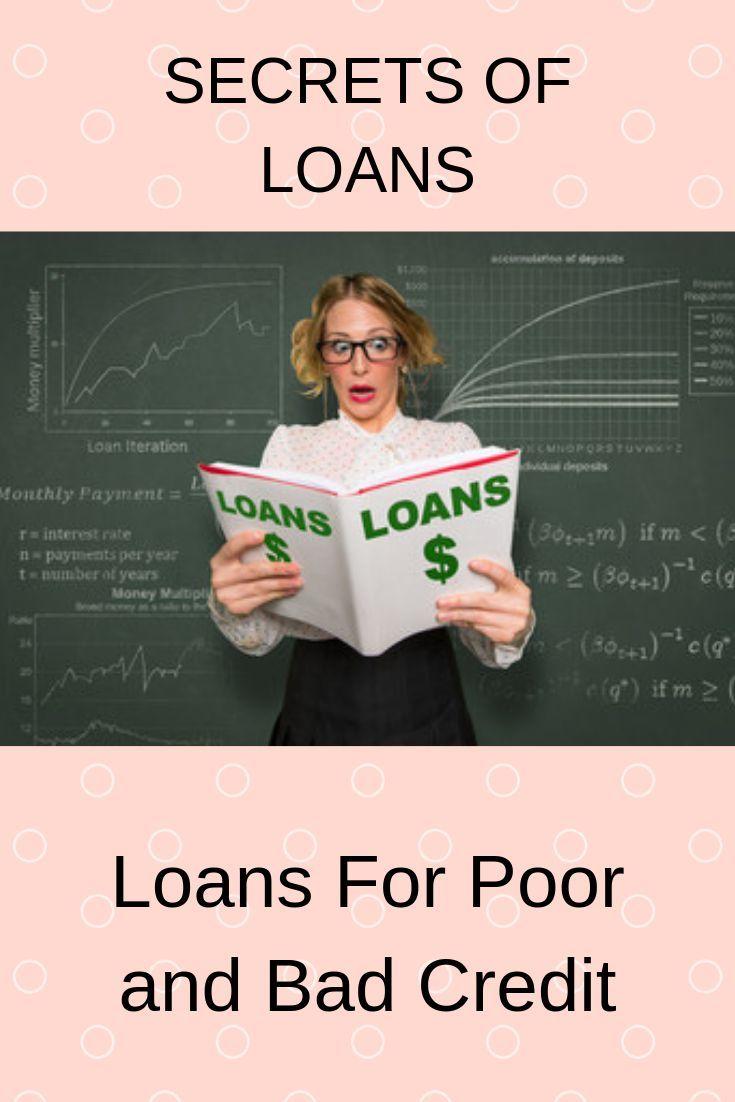 Personal Loan Strategies Personal Loans Loans For Poor Credit No Credit Loans