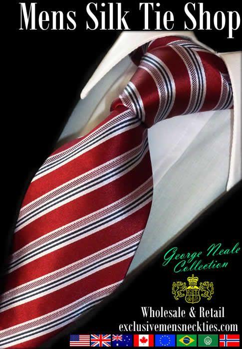 Exklusivste Rot und Silber Krawatten: Unsere erstaunliche rote Krawatten sind für Lieferung weltweit. Dieses Luxus-rote Krawatte wird mit den besten Materialien zur Verfügung gestellt. Wir verkaufen die besten roten Krawatten zu einem vergünstigten Preis online. @. Herren Seidenkrawatte Shop Deutschland, Österreich, Luxemburg, der Schweiz.