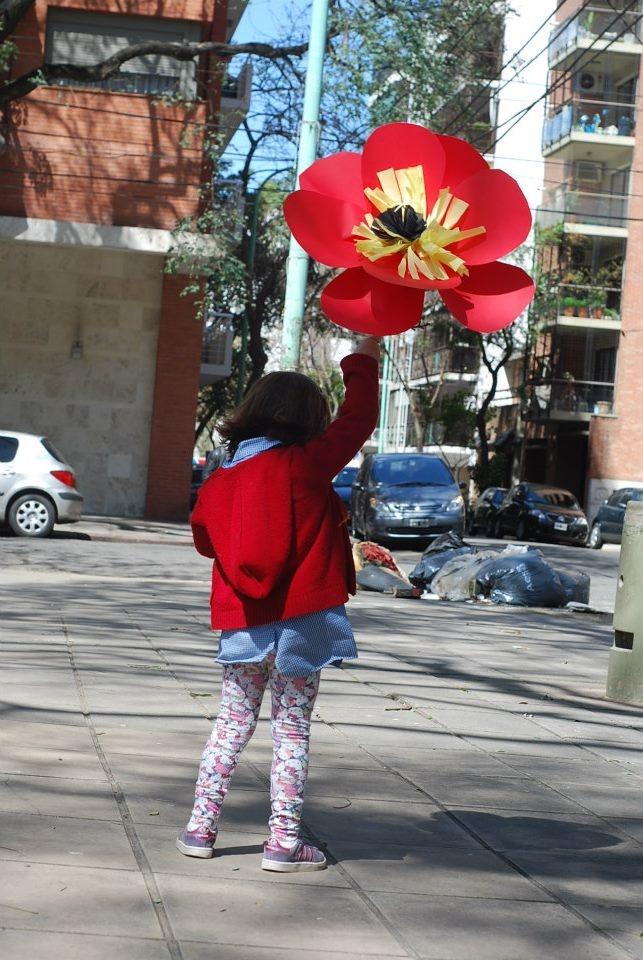 Happy Spring! (Buenos Aires): Good Air