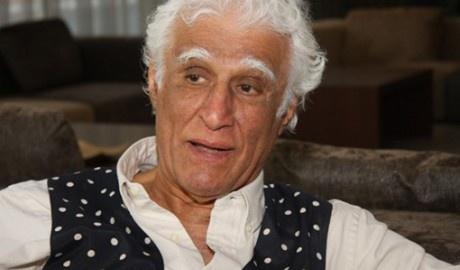 Ziraldo se mostra abatido com as mortes de Chico Anysio e Millôr Fernandes.