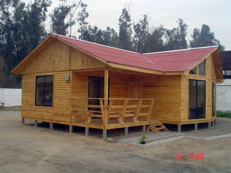 Casas prefabricadas en argentina americanas llave en mano for Casas prefabricadas americanas llave en mano