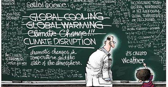 Hunderte Wissenschaftler haben den Gesetzgebern kürzlich einen Brief gesandt, in dem sie davor warnten, dass Wissenschaftler der National Oceanic and Atmospheric Administration (NOAA) Gesetze gebro…