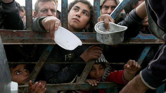"Pengungsi Mosul melonjak kondisi mengenaskan  Ilustrasi (AA)  Pejabat bantuan Irak memperingatkan situasi kemanusiaan yang memburuk dengan cepat di kamp-kamp pengungsian. Terdapat lonjakan jumlah warga sipil yang melarikan diri dari Mosul barat saat pasukan Irak semakin mendekati basis terakhir ISIS. ""Situasi kemanusiaan pengungsi Mosul barat memburuk"" ujar Iyad Rafed dari Bulan Sabit Merah Irak Senin (20/3). ""Jumlah pengungsi yang melarikan diri dari pertempuran terus meningkat. Hujan dan…"