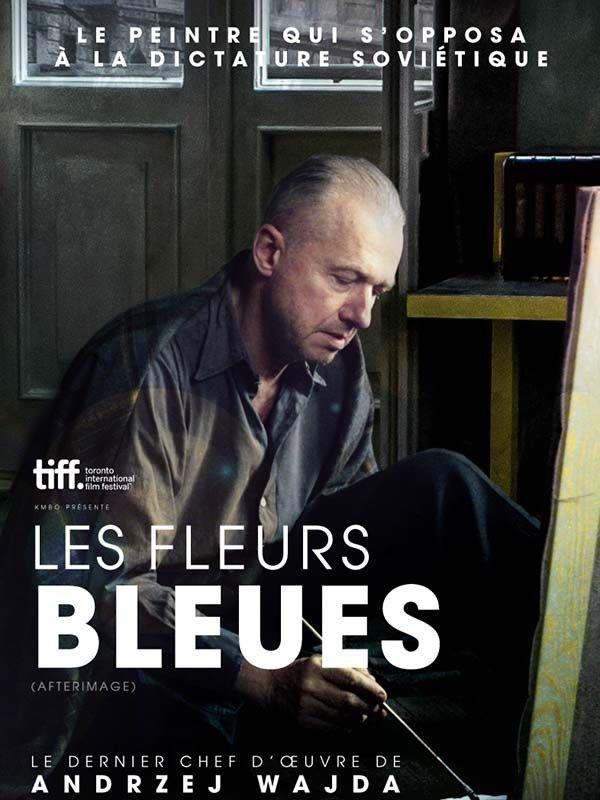 Les Fleurs Bleues, Andrzej Wajda