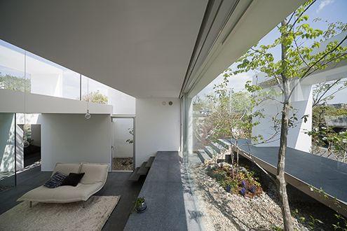 UID architects - cosmic - 2014