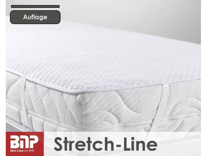 Bnp Brinkmann Stretch Line Carolin Matratzen Schoner 100x200 Cm In 2020 Mattress Stretches Decor