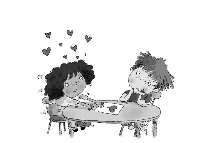 Oh My Darling, Valentine by Kenn Nesbitt