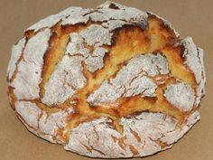 Receita de Broa de Milho | Cozinha Tradicional