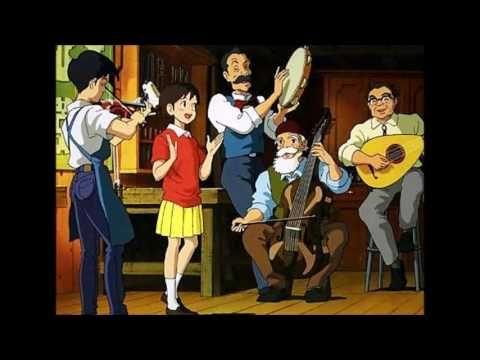 Yoshifumi Kondo - Whisper of the Heart - 耳をすませば ♡ - YouTube
