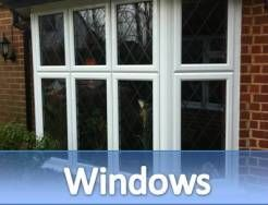 A-Line Windows and Doors supply and install top quality double glazing in Buckinghamshire, Chalfont St Peter, Amersham, Chesham, Beaconsfield, High Wycombe and Marlow. Double glazed uPVC windows, doors and conservatories.