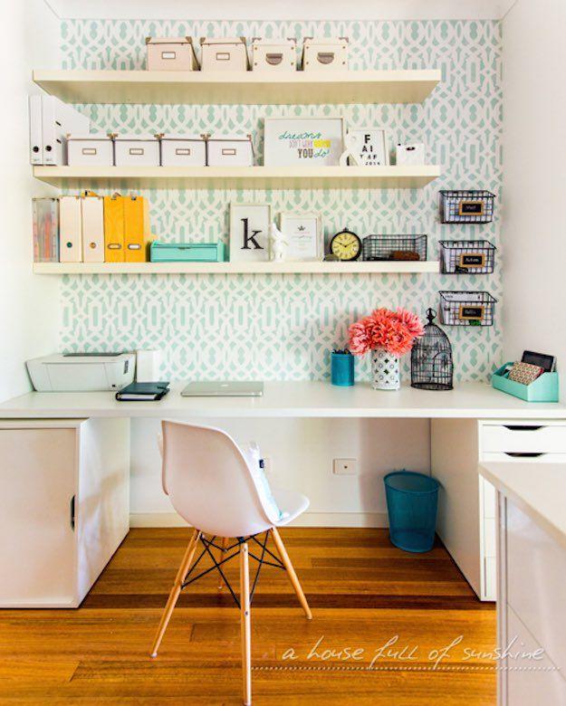 Productivity-Boosting Study Room Ideas