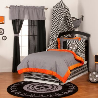 One Grace Place Teyo's Tires Full Collection - BedBathandBeyond.com