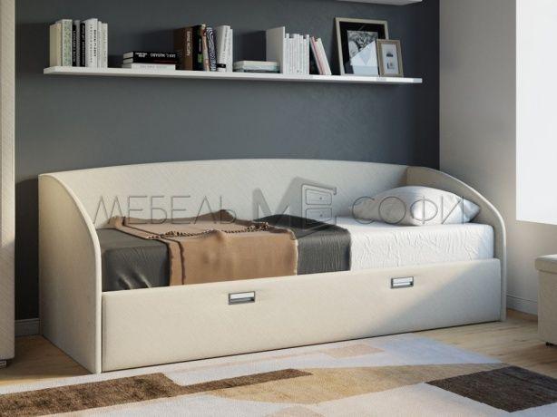 """Кровать """"Bono"""""""
