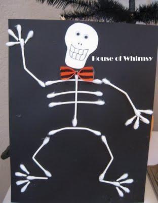 DIY Hallowen: DIY  Halloween Crafts Through the Years