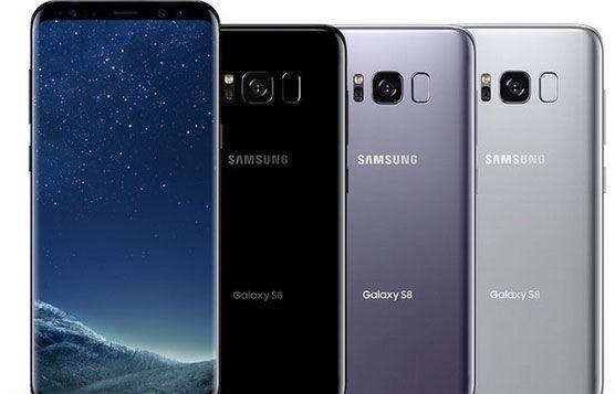 El lanzamiento del nuevo Galaxy S8 de Samsung trajo consigo un gran evento en Corea en donde toda la prensa pudo enterarse de las ultimas ma...