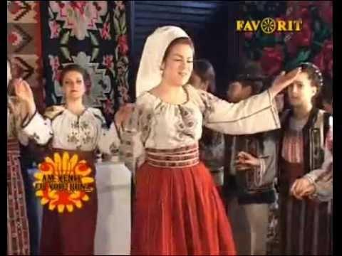 "Diana Sarbu si Orchestra Nationala ,,Lautarii"" de la Chisinau-Am venit c..."