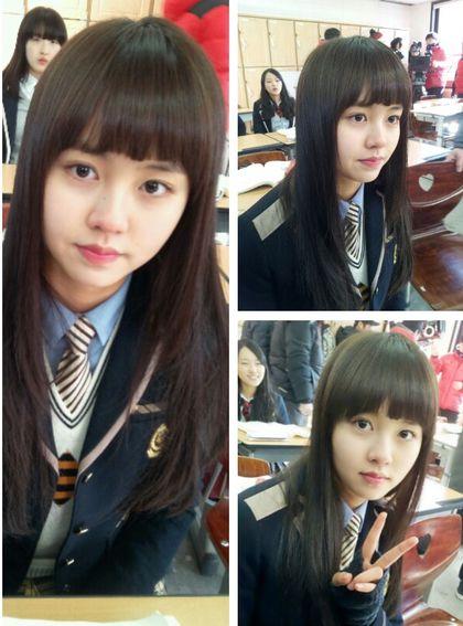 Kim So Hyun - Actress - http://www.luckypost.com/kim-so-hyun-actress-4/