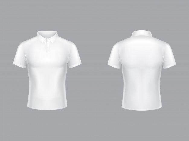 Men S Basic T Shirt Template Eps Men Shortsleeve Tshirt Vector Tshirt Template Shirt Template T Shirt Design Template Tee Shirt Designs