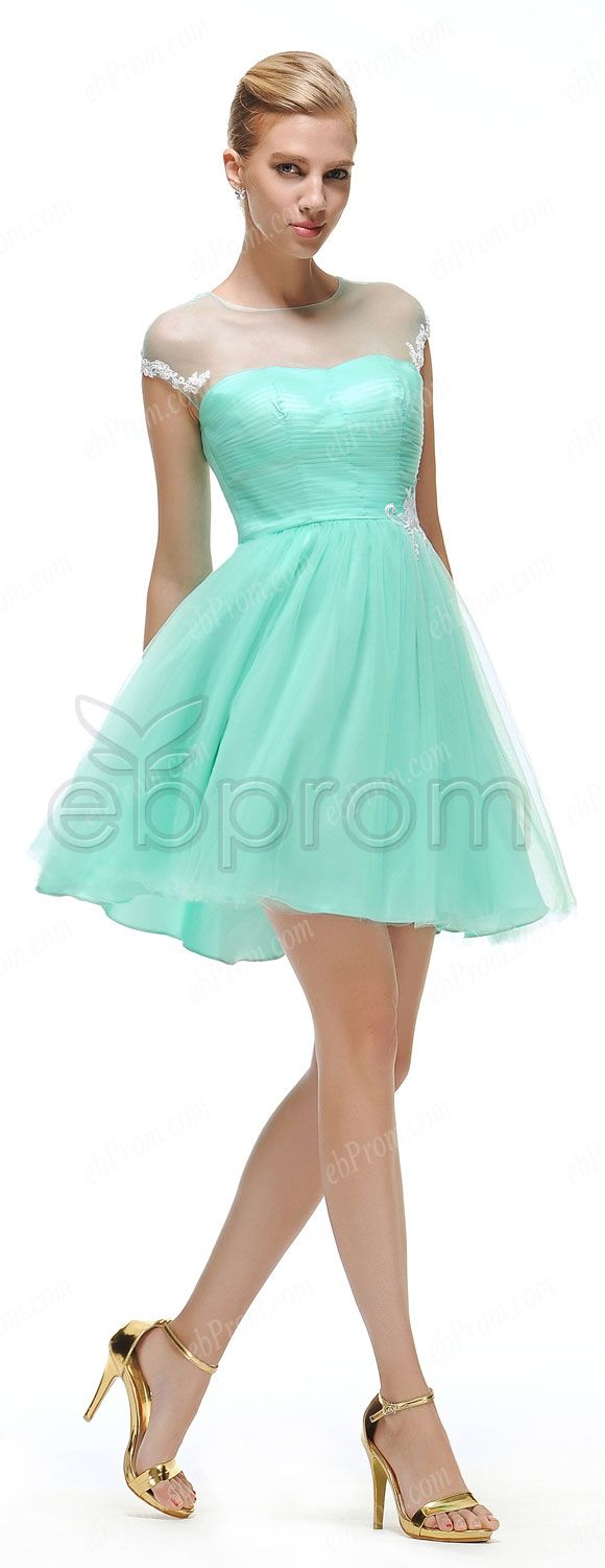 164 best ebProm Prom Dresses images on Pinterest | Party wear ...
