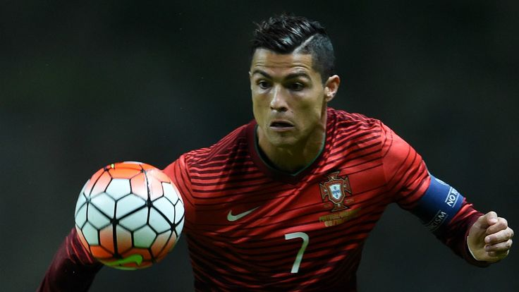 Renato Sanches Danilo Joao Mario - Portugal finally give Ronaldo a team to shine at Euro 2016