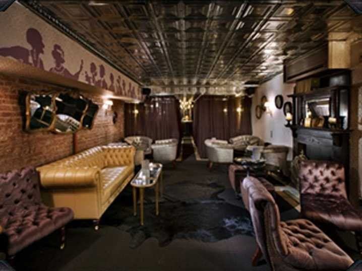 Best hidden speakeasy bars in NYC                                                                                                                                                                                 More