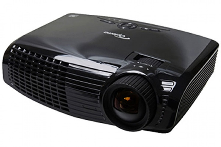 Favi Android Dual Core Gaming Projector