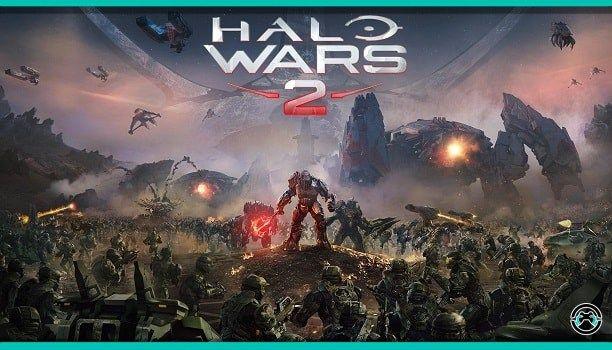 Halo Wars 2 Awakening the Nightmare ya está disponible  Halo Wars 2 nos presenta un nuevo modo campaña nuevas opciones multijugador un modo de Supervivencia llamado Tiroteo en el Nexo y dos líderes para el modo Blitz con esta nueva expansión para el aclamado juego de estrategia desarrollado por The Creative Assembly en colaboración con 343 Industries.  En primer lugar una de las principales novedades es la vuelta de un viejo enemigo de la saga Halo los Floods; la plaga alienígenas que parece…